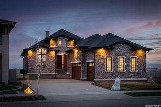 Main Photo: 4337 Sage Drive in Regina: The Creeks Residential for sale : MLS®# SK862871
