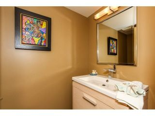 """Photo 17: 2203 739 PRINCESS Street in New Westminster: Uptown NW Condo for sale in """"BERKLEY PLACE"""" : MLS®# V1125945"""