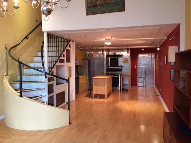 """Photo 16: Photos: 110 237 E 4TH Avenue in Vancouver: Mount Pleasant VE Condo for sale in """"ARTWORKS"""" (Vancouver East)  : MLS®# R2122835"""