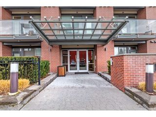 "Photo 4: 315 3080 GLADWIN Road in Abbotsford: Central Abbotsford Condo for sale in ""Hudson's Loft"" : MLS®# R2544142"