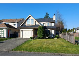 Photo 1: 9707 151B ST in Surrey: Guildford House for sale (North Surrey)  : MLS®# F1434492