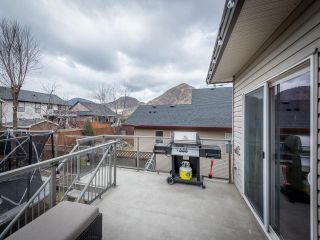Photo 15: 7375 RAMBLER PLACE in Kamloops: Dallas House for sale : MLS®# 161141