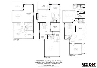 Photo 49: 32 Cougar Ridge Place SW in Calgary: Cougar Ridge Detached for sale : MLS®# A1130851