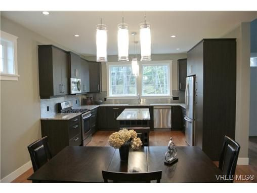 Main Photo: 3654 Coleman Pl in VICTORIA: Co Latoria House for sale (Colwood)  : MLS®# 655498