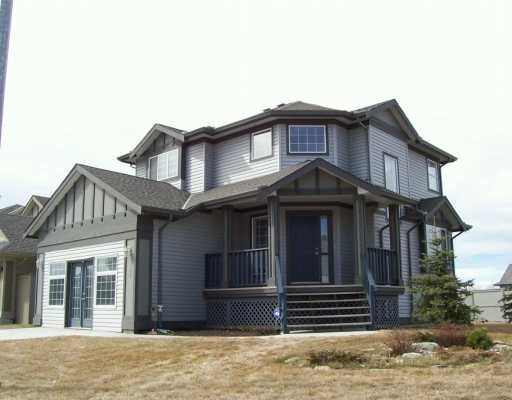 Main Photo: : Airdrie Residential Detached Single Family for sale : MLS®# C3207347