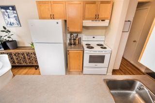 Photo 12: 203 10230 120 Street in Edmonton: Zone 12 Condo for sale : MLS®# E4236479