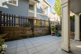 """Photo 32: 67 6575 192 Street in Surrey: Clayton Townhouse for sale in """"IXIA"""" (Cloverdale)  : MLS®# R2495504"""