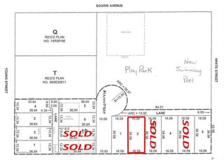 Photo 8: 307 Young Street in Bienfait: Lot/Land for sale : MLS®# SK851061