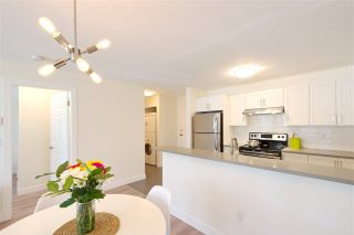"Photo 7: 110 99 BEGIN Street in Coquitlam: Maillardville Condo for sale in ""Le Chateau"" : MLS®# R2248058"