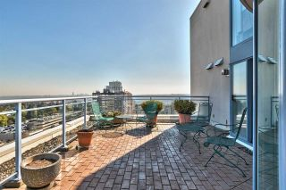 """Photo 1: 2102 719 PRINCESS Street in New Westminster: Uptown NW Condo for sale in """"STIRLING PLACE"""" : MLS®# R2216023"""