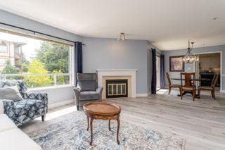 """Photo 17: 301 15255 18 Avenue in Surrey: King George Corridor Condo for sale in """"The Courtyard"""" (South Surrey White Rock)  : MLS®# R2599838"""