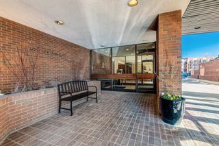 Photo 2: 305 330 26 Avenue SW in Calgary: Mission Apartment for sale : MLS®# A1098860