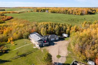 Main Photo: 1422 HIGHWAY 37: Rural Lac Ste. Anne County House for sale : MLS®# E4265024