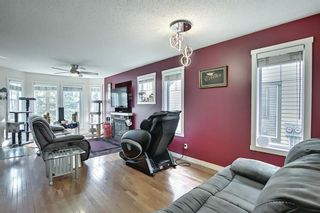Photo 8: 508 2445 Kingsland Road SE: Airdrie Row/Townhouse for sale : MLS®# A1129746