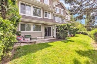 """Photo 35: 24 11255 232 Street in Maple Ridge: East Central Townhouse for sale in """"Highfield"""" : MLS®# R2585218"""