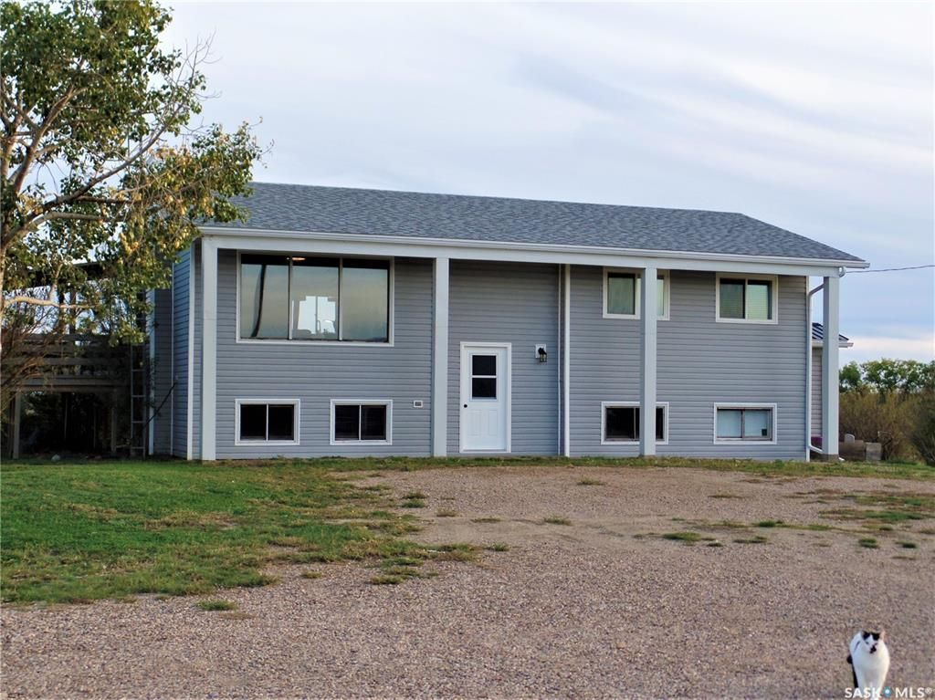 Main Photo: RM of Heart's Hill in Heart's Hill: Residential for sale (Heart's Hill Rm No. 352)  : MLS®# SK871075