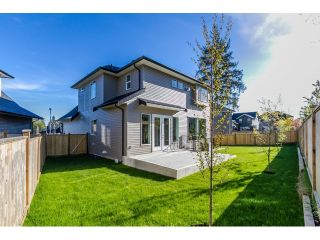 Photo 2: 8506 205B Street in Langley: Willoughby Heights House  : MLS®# 2055640
