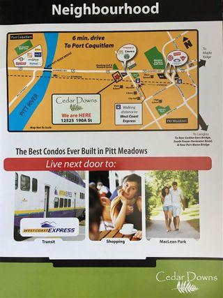 "Photo 40: 118 12635 190A Street in Pitt Meadows: Mid Meadows Condo for sale in ""CEDAR DOWNS"" : MLS®# R2529181"