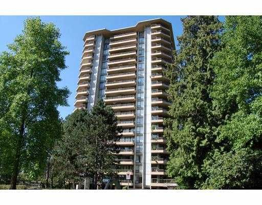 """Main Photo: 2108 2041 BELLWOOD Avenue in Burnaby: Brentwood Park Condo for sale in """"ANOLA PLACE"""" (Burnaby North)  : MLS®# V783879"""