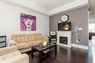 "Photo 12: 33 14877 60 Avenue in Surrey: Sullivan Station Townhouse for sale in """"Lumina"""" : MLS®# R2111264"