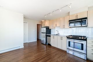 """Photo 12: 1107 1068 W BROADWAY in Vancouver: Fairview VW Condo for sale in """"The Zone"""" (Vancouver West)  : MLS®# R2489887"""
