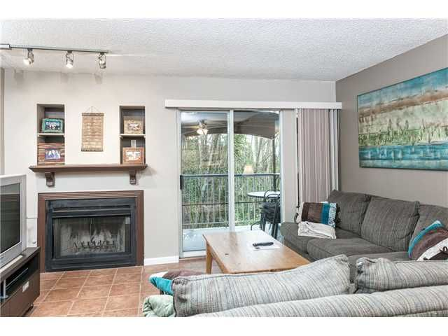 """Photo 9: Photos: 18 2978 WALTON Avenue in Coquitlam: Canyon Springs Townhouse for sale in """"CREEK TERRACE"""" : MLS®# V1049837"""