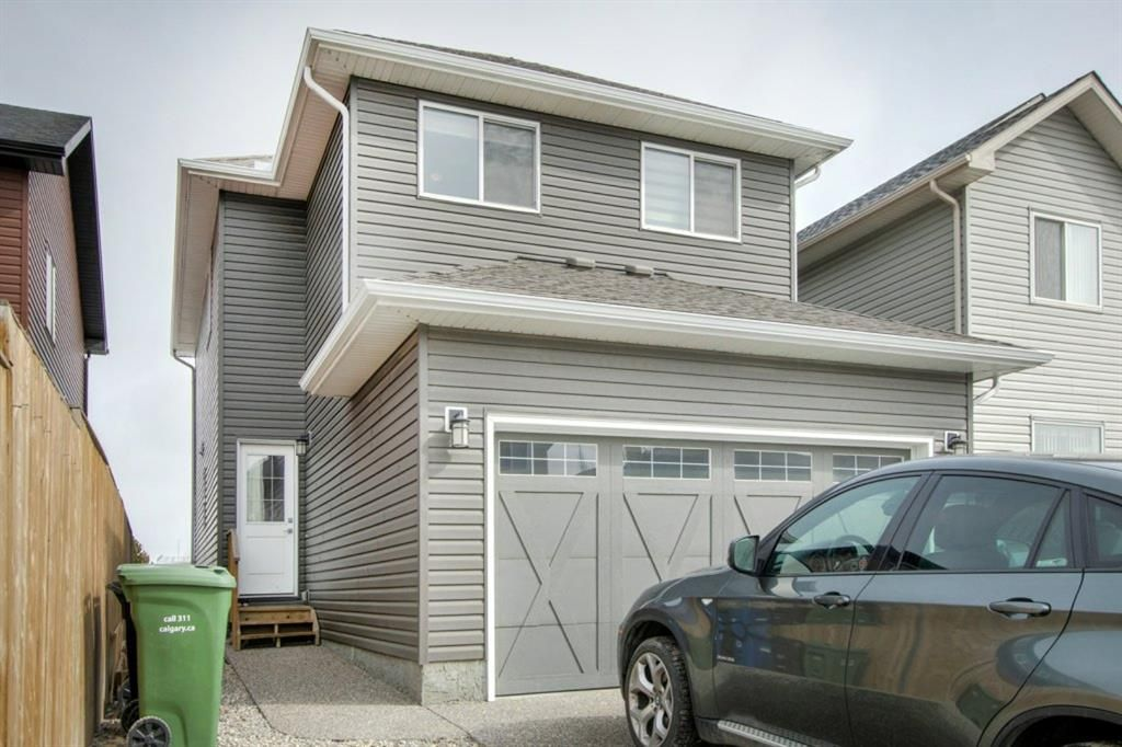 Main Photo: 9 Saddletree Drive NE in Calgary: Saddle Ridge Detached for sale : MLS®# A1088845