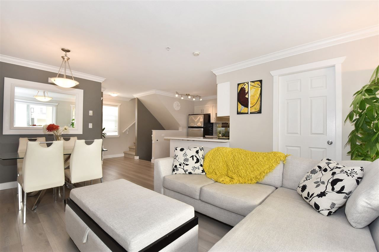 Main Photo: 203 4025 NORFOLK Street in Burnaby: Central BN Townhouse for sale (Burnaby North)  : MLS®# R2194669
