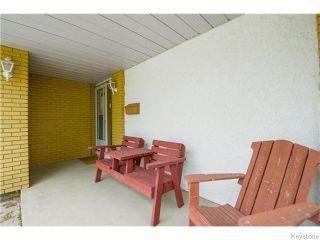 Photo 15: 27 Ryerson Avenue in Winnipeg: Fort Garry / Whyte Ridge / St Norbert Residential for sale (South Winnipeg)  : MLS®# 1616167
