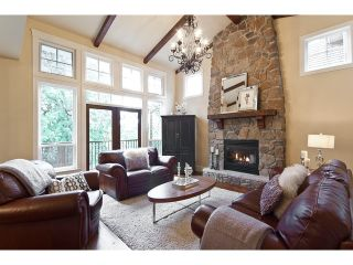 "Photo 8: 3849 154TH ST in Surrey: Morgan Creek House for sale in ""Iron Wood"" (South Surrey White Rock)  : MLS®# F1125082"