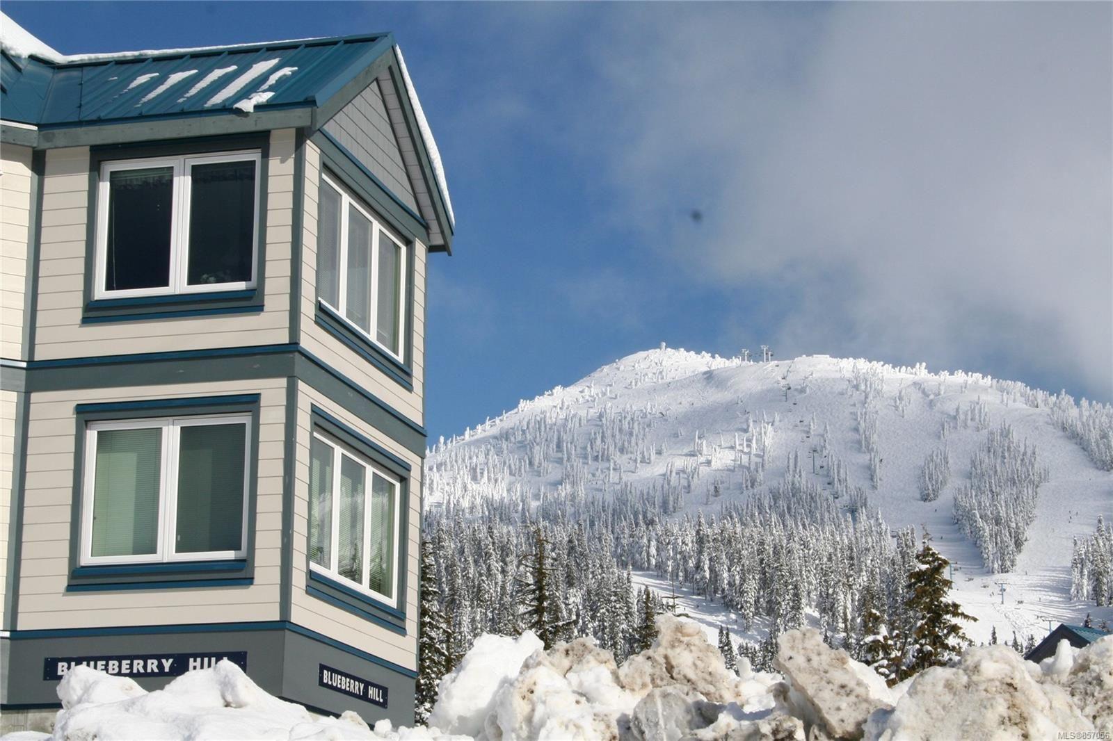 Main Photo: 118 1320 Henry Rd in : CV Mt Washington Condo for sale (Comox Valley)  : MLS®# 857056