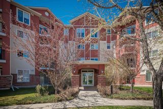 Photo 2: 210 156 Country Village Circle NE in Calgary: Country Hills Village Apartment for sale : MLS®# A1135703