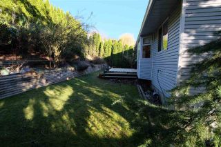 """Photo 19: 35331 SANDY HILL Road in Abbotsford: Abbotsford East House for sale in """"SANDY HILL"""" : MLS®# R2145688"""