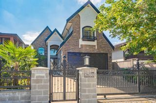 Main Photo: 8760 ROSEMARY Avenue in Richmond: South Arm House for sale : MLS®# R2626952