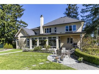 Photo 40: 3417 199A Street in Langley: Brookswood Langley House for sale : MLS®# R2566592