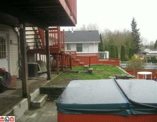 """Photo 5: 34621 BLATCHFORD Way in Abbotsford: Abbotsford East House for sale in """"McMillan"""" : MLS®# F1003216"""