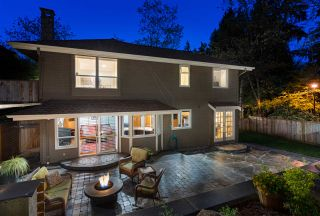 Photo 39: 3121 DUCHESS AVENUE in North Vancouver: Princess Park House for sale : MLS®# R2455626