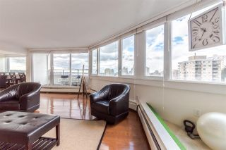 """Photo 4: 1101 31 ELLIOT Street in New Westminster: Downtown NW Condo for sale in """"Royal Albert Towers"""" : MLS®# R2541971"""