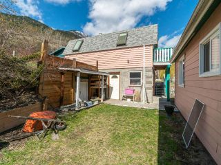 Photo 30: 127 MCEWEN ROAD: Lillooet House for sale (South West)  : MLS®# 161388