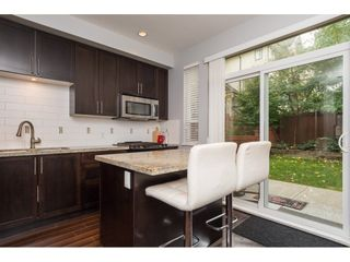 """Photo 9: 8 2929 156 Street in Surrey: Grandview Surrey Townhouse for sale in """"TOCCATA"""" (South Surrey White Rock)  : MLS®# R2214114"""