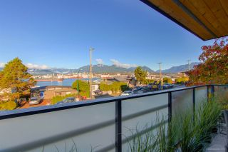 Photo 16: 306 2336 WALL Street in Vancouver: Hastings Condo for sale (Vancouver East)  : MLS®# R2357427