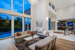 Photo 7: 181 STEVENS Drive in West Vancouver: British Properties House for sale : MLS®# R2530356