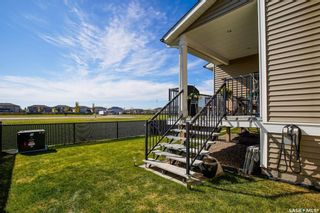 Photo 35: 19 700 Central Street West in Warman: Residential for sale : MLS®# SK809416