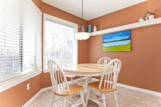 """Photo 7: 126 2880 PANORAMA Drive in Coquitlam: Westwood Plateau Townhouse for sale in """"GREYHAWKE ESTATES"""" : MLS®# R2566198"""