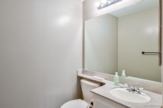 Photo 13: MISSION VALLEY Condo for rent : 1 bedrooms : 10350 CAMINITO CUERVO #85 in SAN DIEGO