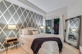 """Photo 17: 123 511 W 7TH Avenue in Vancouver: Fairview VW Condo for sale in """"Beverley Gardens"""" (Vancouver West)  : MLS®# R2591464"""