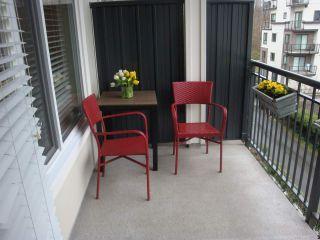 Photo 12: 402 2353 MARPOLE Avenue in Port Coquitlam: Central Pt Coquitlam Condo for sale : MLS®# R2039926