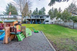 Photo 33: 2621 HAWSER Avenue in Coquitlam: Ranch Park House for sale : MLS®# R2558774
