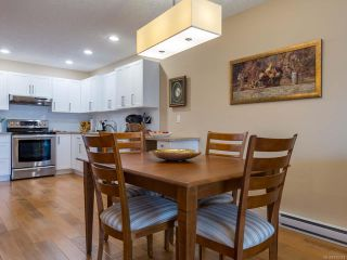 Photo 17: 6 1620 Piercy Ave in COURTENAY: CV Courtenay City Row/Townhouse for sale (Comox Valley)  : MLS®# 810581