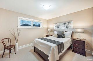 Photo 34: 5476 WEST VISTA Court in West Vancouver: Upper Caulfeild House for sale : MLS®# R2591383